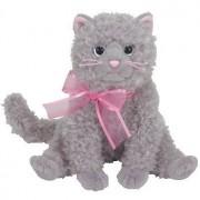 Ty Beanie Babies Fluff Cat