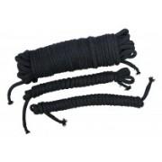 Bad Kitty bondage ropes - kötél szett