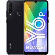 Huawei Y6p 4g 3gb Ram 64gb Dual-Sim Midnight Black