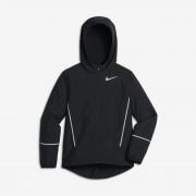 Veste de running Nike pour Fille plus âgée - Noir