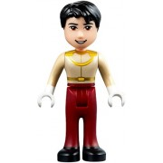 DP052 Minifigurina LEGO Disney Princess - Prince Charming (DP052)
