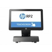 Sistem POS touchscreen HP RP2 2000, HDD 500GB, POSReady 7