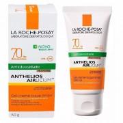 Protetor Solar Anthelios Airlicium Pele Morena Mais FPS-70 50g