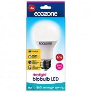 Ecozone LED E27 Screw Fitting Daglicht 14 watt equil. 100 watt