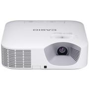 Videoproiector Casio XJ-V100W-EJ, 3000 lumeni, 1280 x 800, Contrast 20.000:1 (Alb)