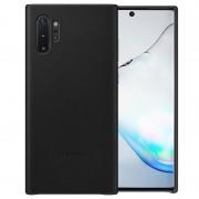 Samsung Galaxy Note10+ Leather Cover EF-VN975LBEGWW - Black