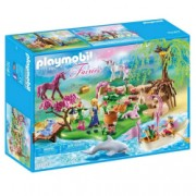 Playmobil Fairies - Insula Zanelor