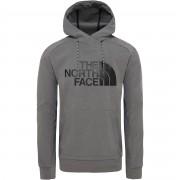 The North Face Logo Hoodie Herren