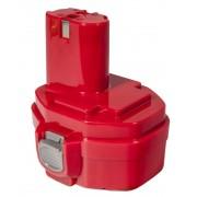 Аккумулятор Практика 14.4V 1.5Ah NiCd 031-662 для Makita