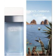 Dolce & Gabbana Light Blue Love in capri EDT 50ml Hölgyeknek