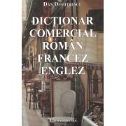 Dictionar comercial roman-francez-englez (eBook)