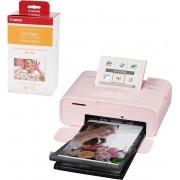CANON Imprimante SELPHY CP1300 ROSE GARANTIE 2 ANS + RP108