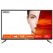 Televizor LED Horizon 49HL7520U, 124 cm, 4K UHD TV, Slot CI+, Hotel TV Mode, Negru