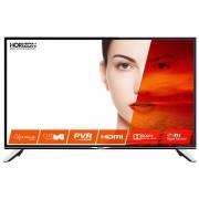 Televizor LED Horizon 49HL7520U, 124 cm, 4K UHD TV, Slot CI+, Hotel TV Mode, Negru