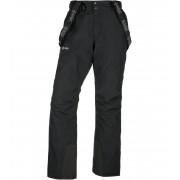 KILPI Pánské lyžařské kalhoty MIMAS-M JM0013KIBLK Černá XL