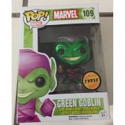 Funko Pop Green Goblin Chase Duende Verde Spiderman Marvel
