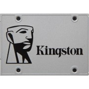 SSD SATA3 120GB Kingston UV400 550/350MB/s, SUV400S37/120G/Marvell 88SS1074