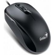 Miš Genius DX-110 optički PS/2, crni
