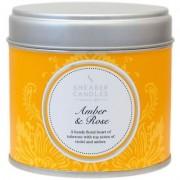 Shearer Candles Home Fragrance Duftkerze Amber & Rose