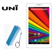 UNI N2 (7 Inch 4 GB Wi-Fi + 3G Calling)