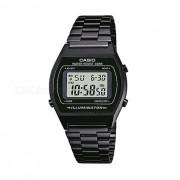 casio B640WB-1A reloj digital iluminador serie vintage - negro (sin caja)