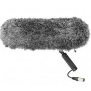 Windshield Boya BY-WS1000 cu suspensie anti-shock si cablu XLR pentru microfon