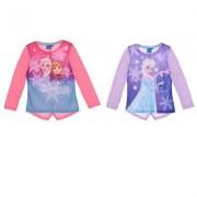 Disney Frost T-shirt barn (LILA, 5A - 110 CM)
