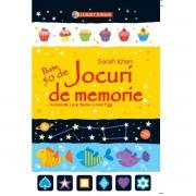 JOCURI DE MEMORIE - CORINT (JUN1051)