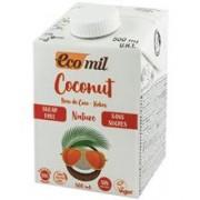 Bautura Vegetala din Migdale cu Calciu Bio Original Ecomil 1L