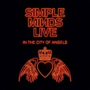 Warner Music Simple Minds - Live in the City of Angels - CD