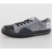 rövidszárú cipő férfi - VISION - VMS4FWSL02