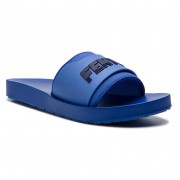 Чехли PUMA - Fenty Surf Slide Wns 367747 03 Dazzling Blue/Evening Blue