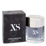 Xs For Men By Paco Rabanne Eau De Toilette Spray 3.4 Oz