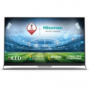"""Hisense H65U9A 65"""" ULED UltraHD 4K HDR"""