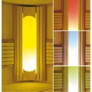 Set Cromo-Terapie pentru saune