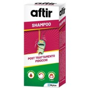 Meda Pharma Spa Aftir Shampoo 150ml