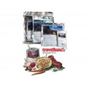 Travellunch Couscous bez laktózy double 250g