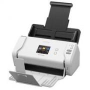 Brother ADS-2700W - documentscanner - bureaumodel - USB 2.0, LAN, Wi-Fi(n), USB 2.0 (Host) (ADS2700WUN1)