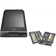 Epson Perfection V600 Photo Flatbed scanner A4 6400 x 9600 dpi USB ...