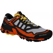 Salewa Ultra Train GTX - scarpe trail running - uomo - Orange