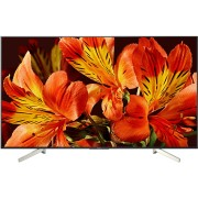 TV SONY KD-65XF8505 65'' EDGE LED Smart 4K