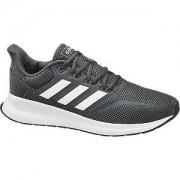 Adidas Grijze Run Falcon