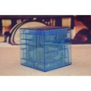 Maze Cube (Pack of 1) (Multi Color)