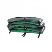 EXIT Reservdel padding for JumpArena trampoline ø244cm - green/grey