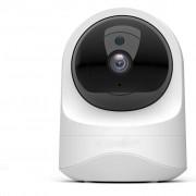 INF Câmera de vigilância WLAN - full HD, detector de movimento, visão notu