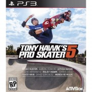 Tony Hawk Pro Skater 5 - Standard Edition - PlayStation 3