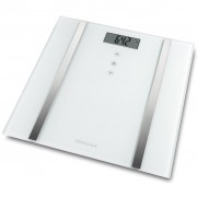 Medisana Body Analysis Scales BS 483 180 kg White 40439