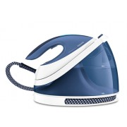 Statie de calcat Philips GC7057/20 PerfectCare Viva 2400W 2 litri 6 bari Albastru / Alb