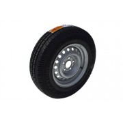 UNITRAILER Reinforced wheel assembly 185 R14C Ovation