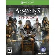 Игра Assassin's Creed: Syndicate за Xbox One (на изплащане), (безплатна доставка)